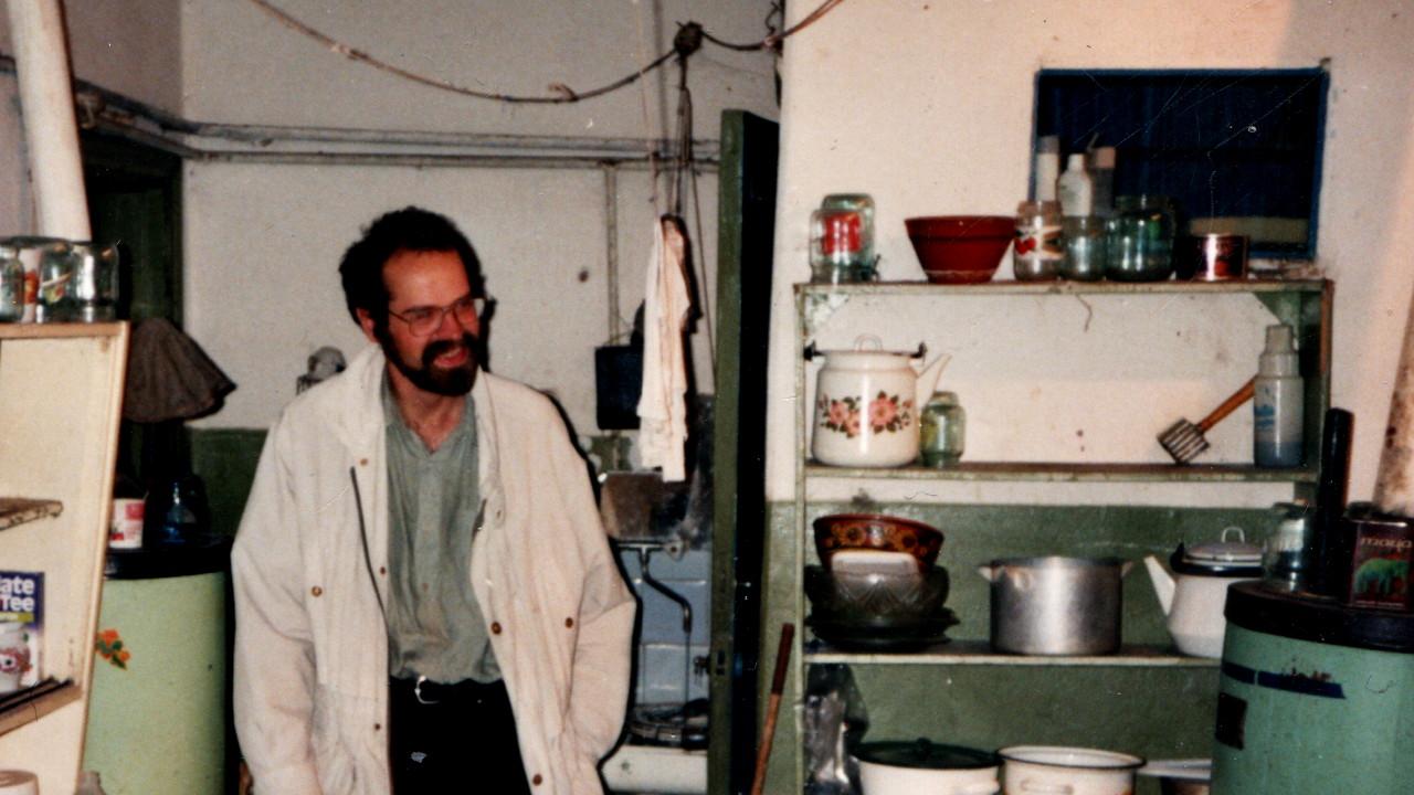Odessaer Küche 1994
