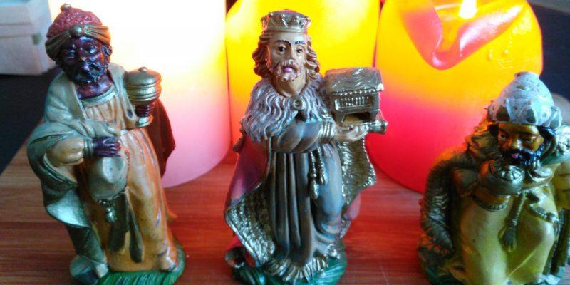 Heilige drei Magier aka Könige