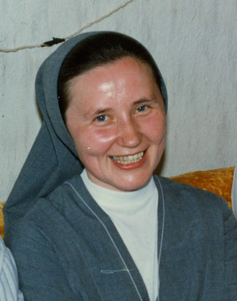 Sr. Elisabeta SDB (1995)