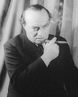Franz Werfel 1940