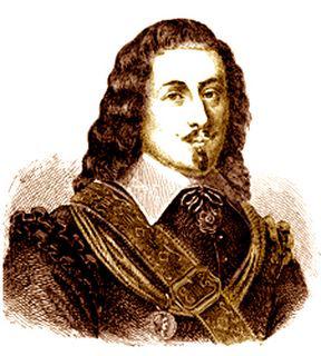 Johann-Michael Moscherosch